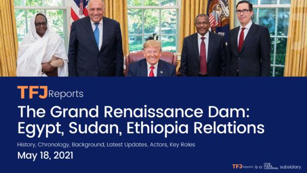 The Grand Renaissance Dam: Egypt, Sudan, Ethiopia Relations (IA1004-EN)