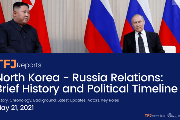 North Korea-Russia Relations: Brief History and Political Timeline (IA1005-EN)