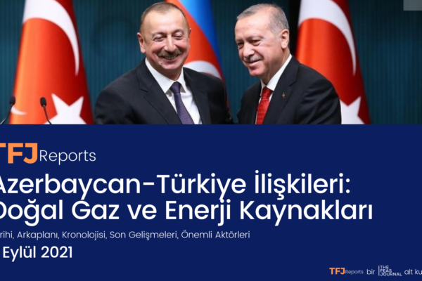 Azerbaycan-Türkiye İlişkileri: Doğal Gaz ve Enerji Kaynakları Raporu (IA1008-TR)
